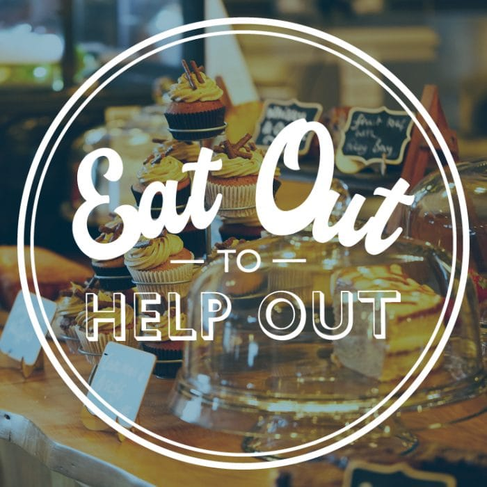 Eat Out to Help Out at the Pot Still Coffee Shop at the Spirit of Yorkshire Distillery