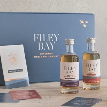 Filey Bay Tasting Experience