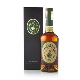 Michters Rye Whisky