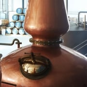 One Hour Distillery Tour